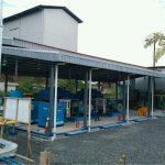 CNG Tarahan Lampung