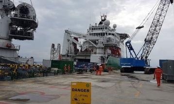Astra Siap Berinvestasi di Pelabuhan Penajam