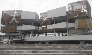 """Rest Area"" Tol Jombang-Mojokerto Dirancang Layaknya Pusat Belanja"